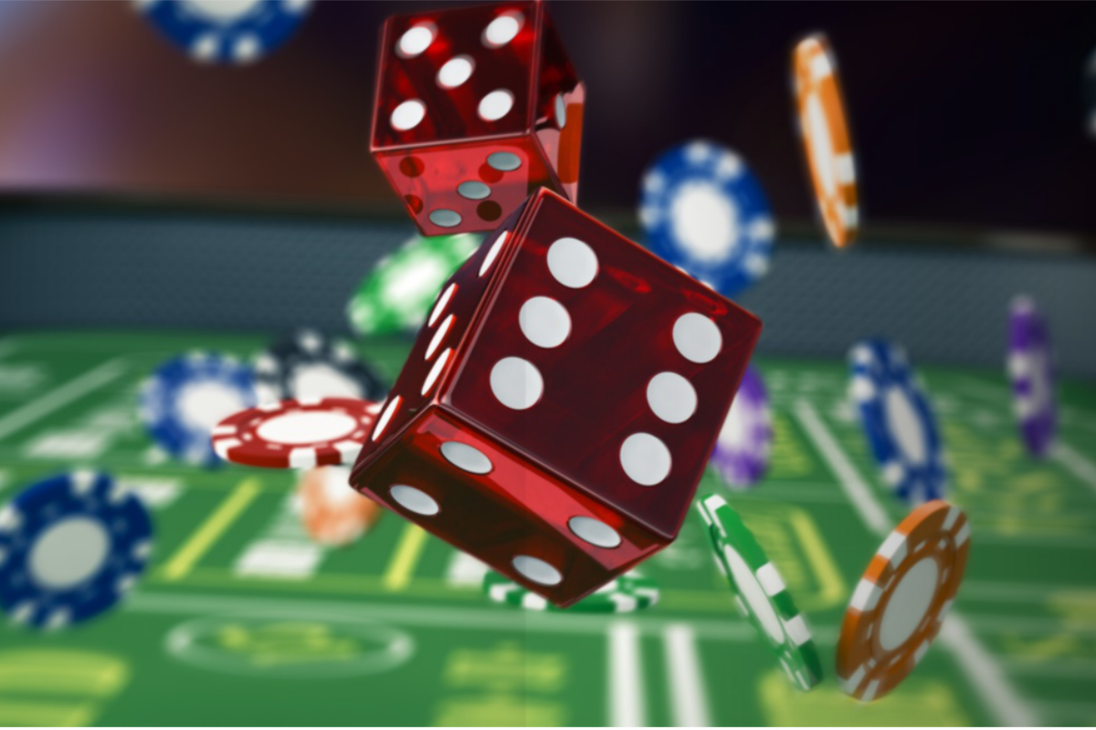 Online Casino Video Games - USA