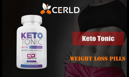 Keto Tonic Review – Official Website