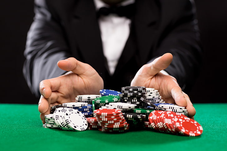 Background of Gambling and Transformation into Gaming