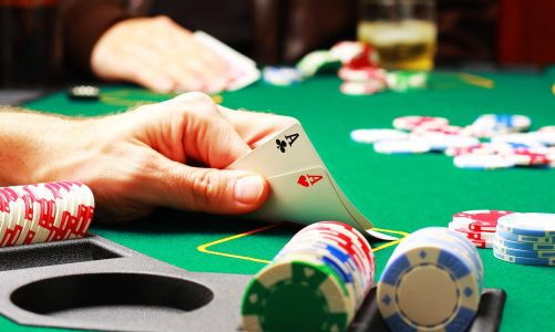 What Exactly Does Roulette Mean?