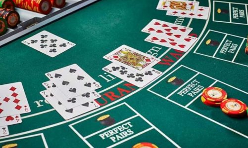 Legal Online Poker Sites – Which Poker Rooms Holds License?