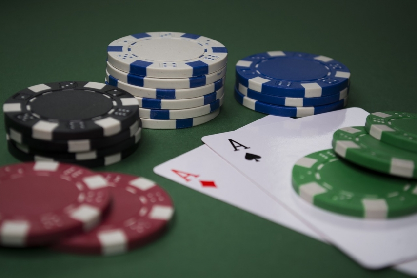 Go Through The Interesting Online Mobile Casino Free Signup Bonus From The USA