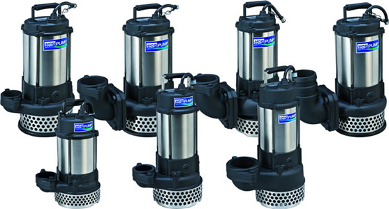 Trick Questions For Selecting A Wastewater Solids Handling Pump