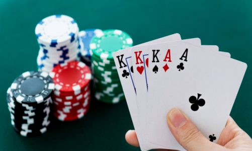 Ideal Online Poker Technique For Better Possibilities Of Succeeding – Gambling