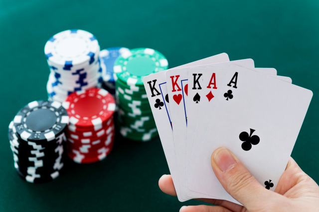 Ideal Online Poker Technique For Better Possibilities Of Succeeding - Gambling