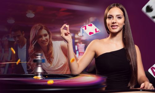 Online Gambling-Check Out Different Types Of It