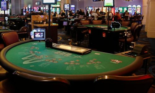 CA Casinos, Casino Poker, & Sports Betting