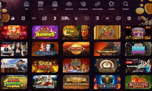 Lunar Casino Poker: One Gamer's Experience