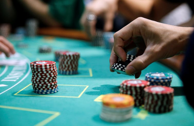 Firms Struck With Online Gambling Claims Over 'free-to-play'