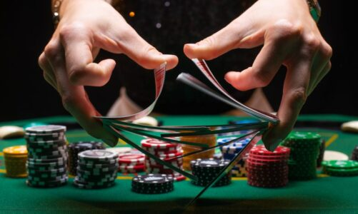 Element That You Have To Find Out About Online Gambling