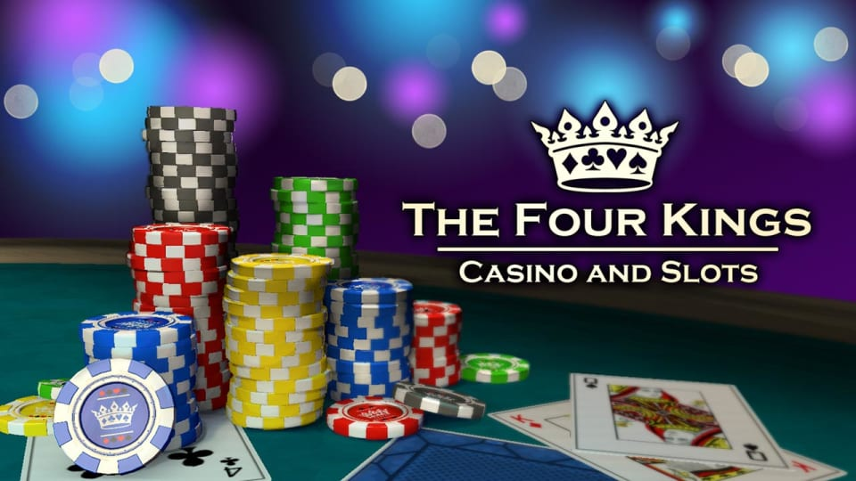 Rookie Online Casino Errors You May Be Able To Repair As We Speak