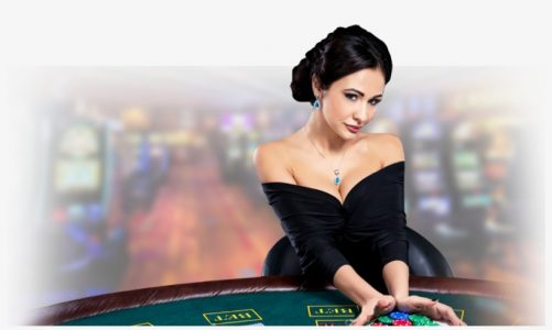 The Mafia Guide To Online Casino