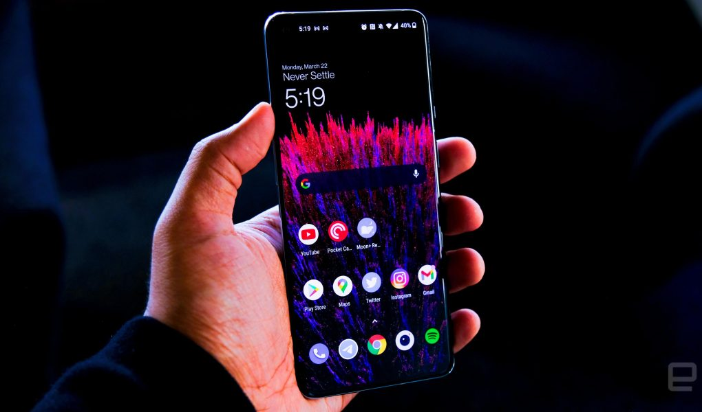 The Disadvantage Danger Of Oneplus 9r