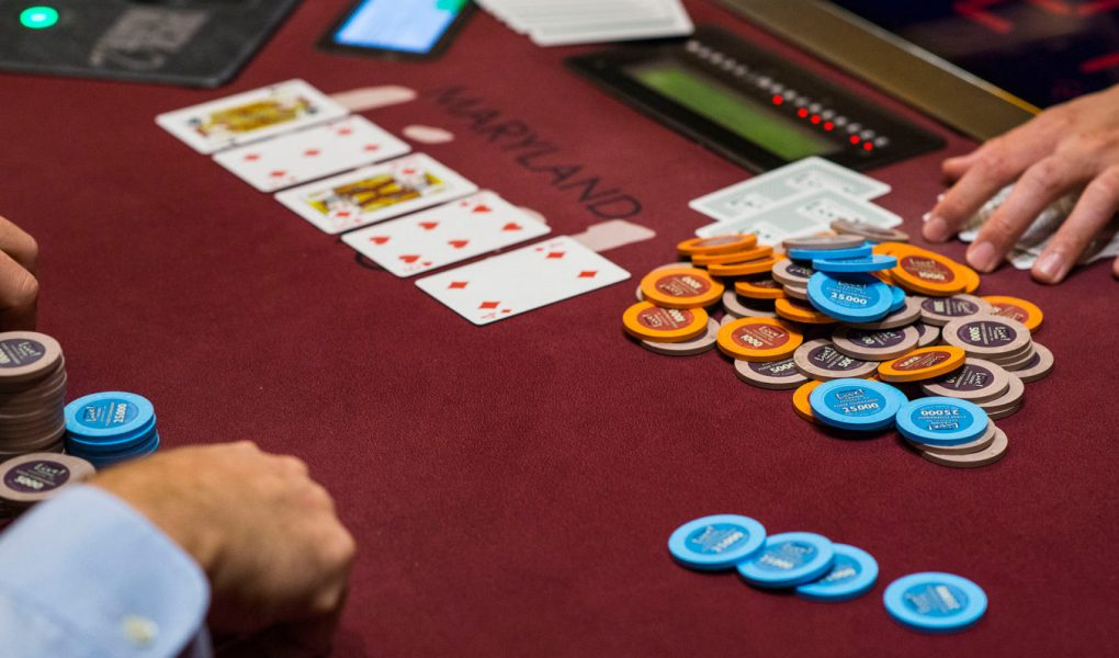 Just How To Transform Online Casino Into Success