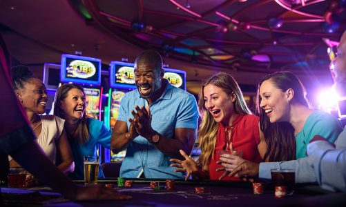Amateurs Gambling Nevertheless Ignore Simply A Couple Of Easy Problems