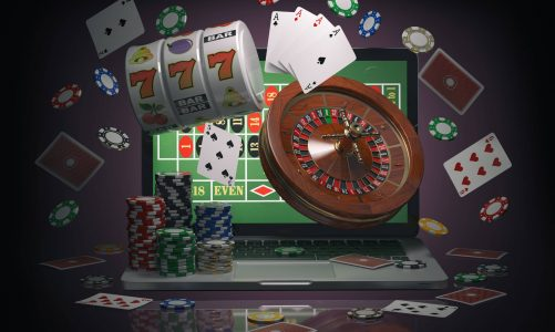 Nine Locations To Search For A Gambling
