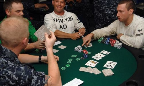 What You Do Not Learn About Online Gambling