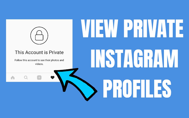 Approaches To Find Out Instagram Private Account Audience