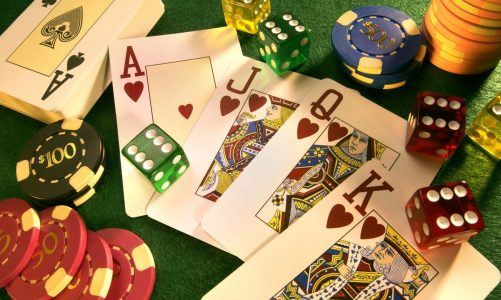 The Right Way To Lose Online Casino In Five Days