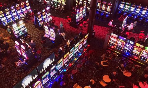 Why Gambling Is The one Skill You need