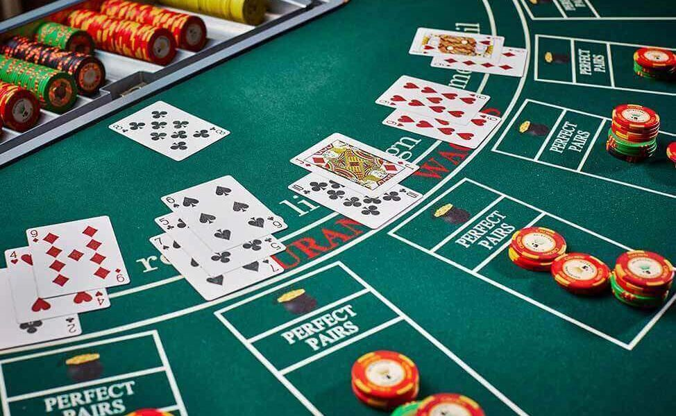 Ten Actionable Tips on Casino And Twitter