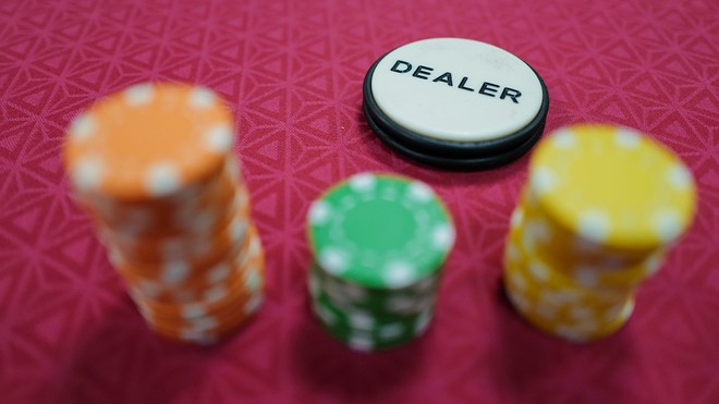 Think Your Gambling Is Safe? Ways You'll Be Able To Lose It Right This Moment