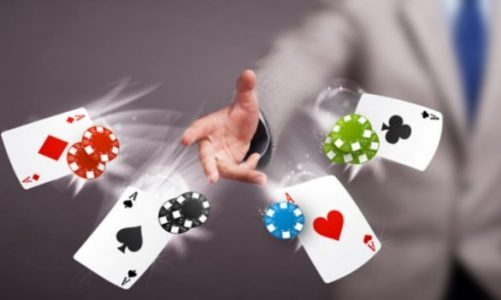 The Standard Of Live Online Casino