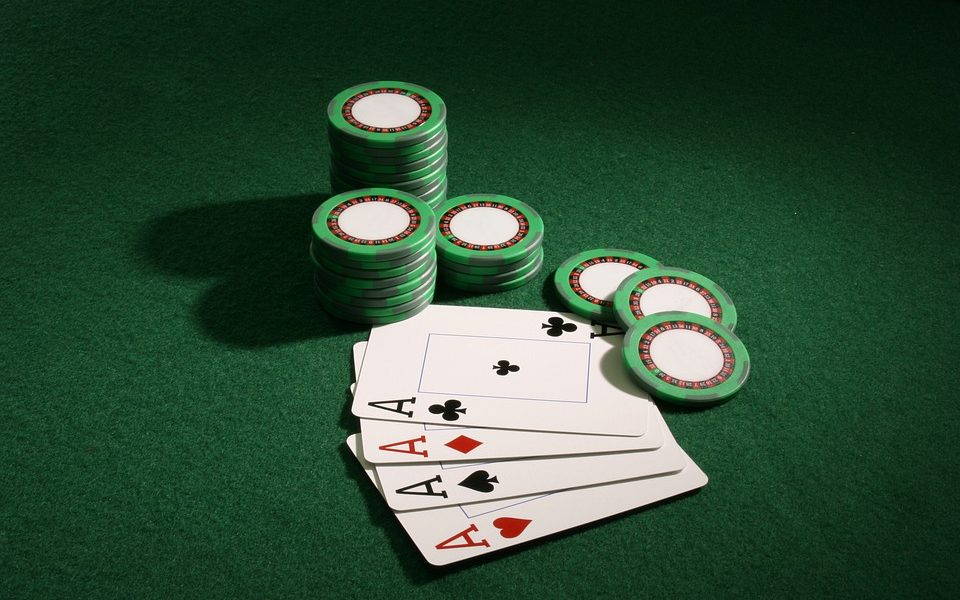 What Makes Casino That Totally different