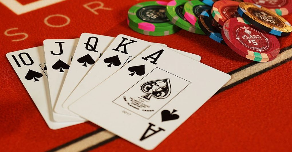 Are You Making These Online Gambling Errors?