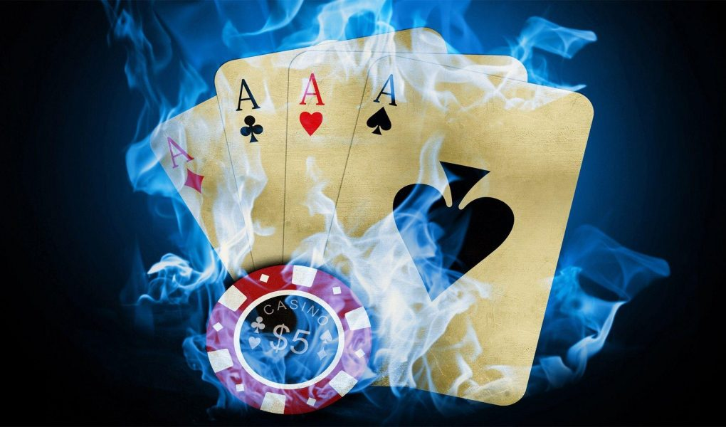 Open the Gates for Casino by utilizing These Simple Tips
