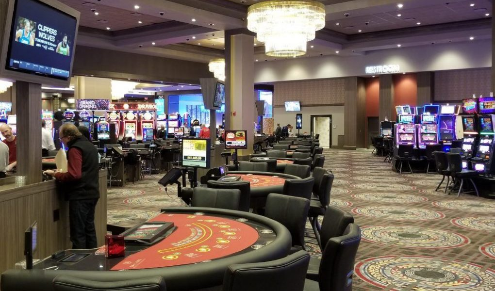 The Way To Generate Income From The Gambling Phenomenon