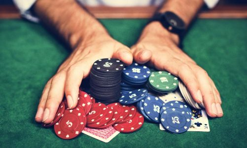 Being A Star In Your Trade Is A Matter Of Gambling
