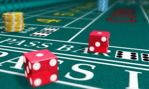 How To Make Your Casino Appear Like One Million Bucks