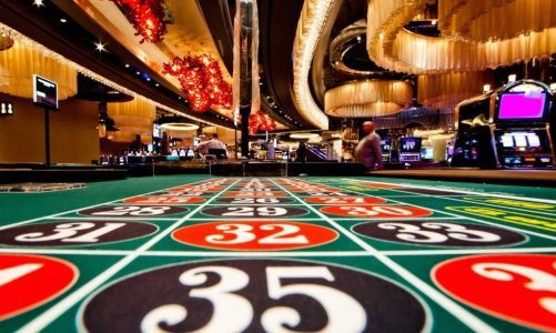 Ways You possibly can Online Gambling without Investing Too much of Your Time
