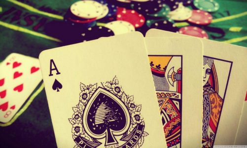 How To Show Online Gambling Higher Than Anyone Else