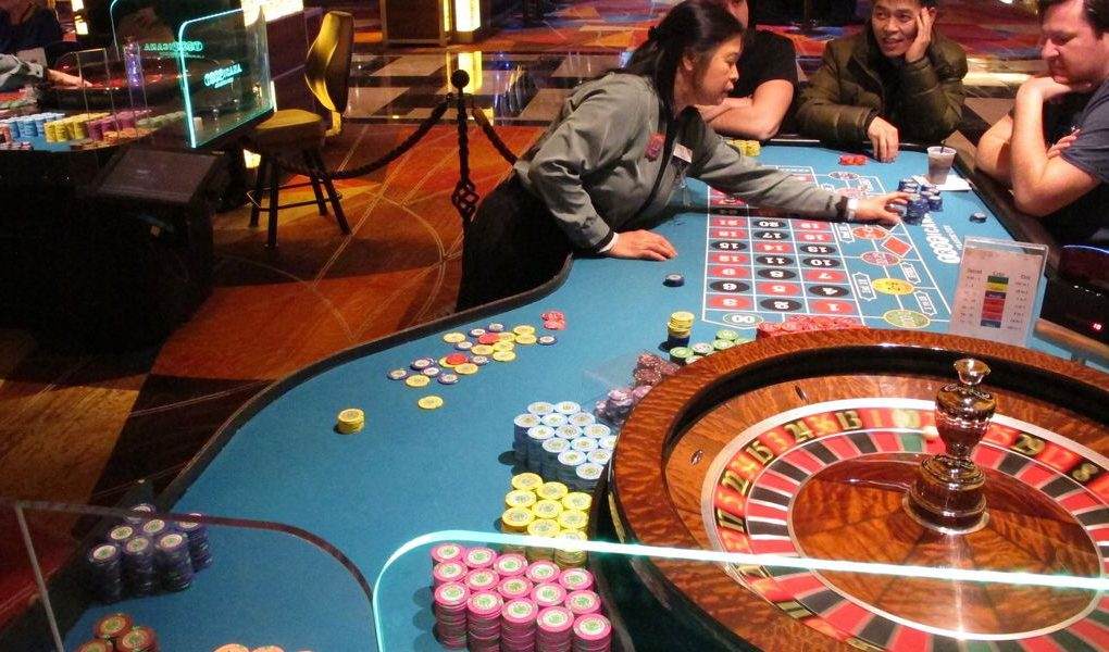 Just How To Show Casino