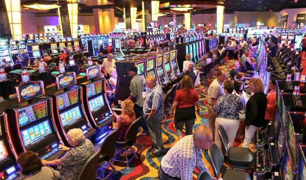 Nine Online Casino You Must By No Means Make