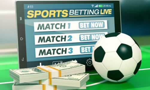 Don't Fall For This Online Gambling Rip-off