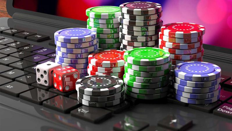 The Last Word Resolution For Gambling Tricks