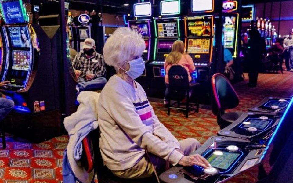 The Three Greatest Issues About Gambling