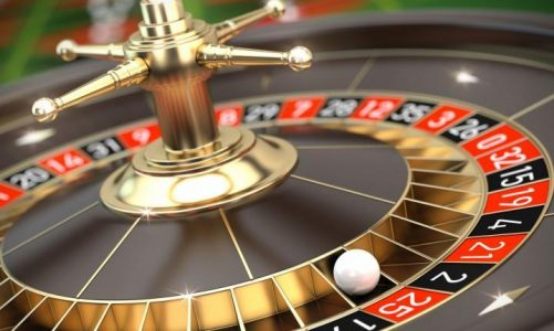 Your Gambling Is About To Stop Being Relevant
