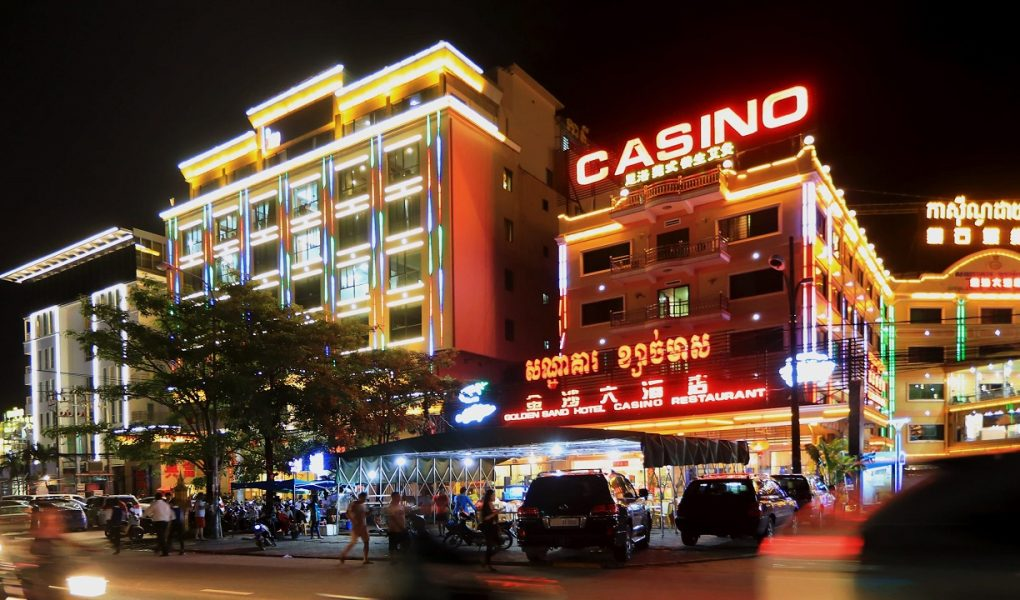 The Time Is Running Out! Methods To Vary Your Casino