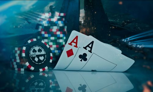 Discovered About Gambling Is Improper And What You