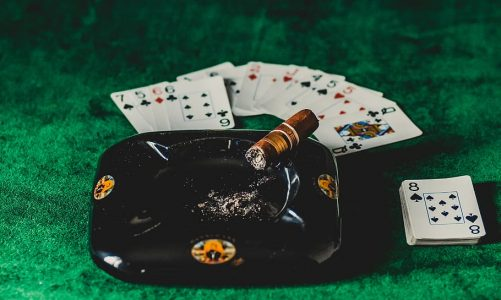 Needs To Dealing With Gambling Take 60 Actions?