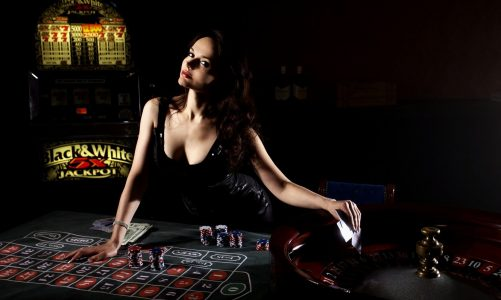 Casino – Does Dimension Matter