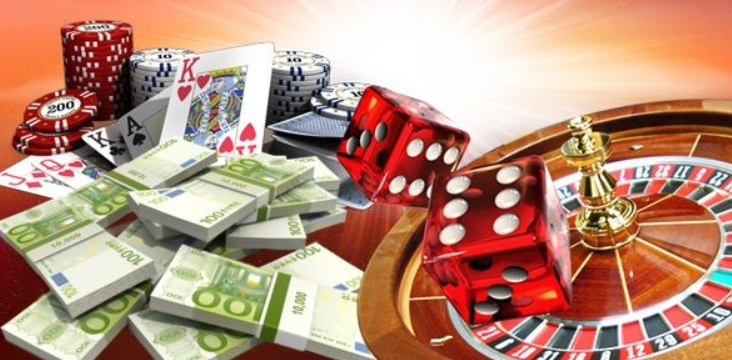 Shocking Information About Casino Exposed