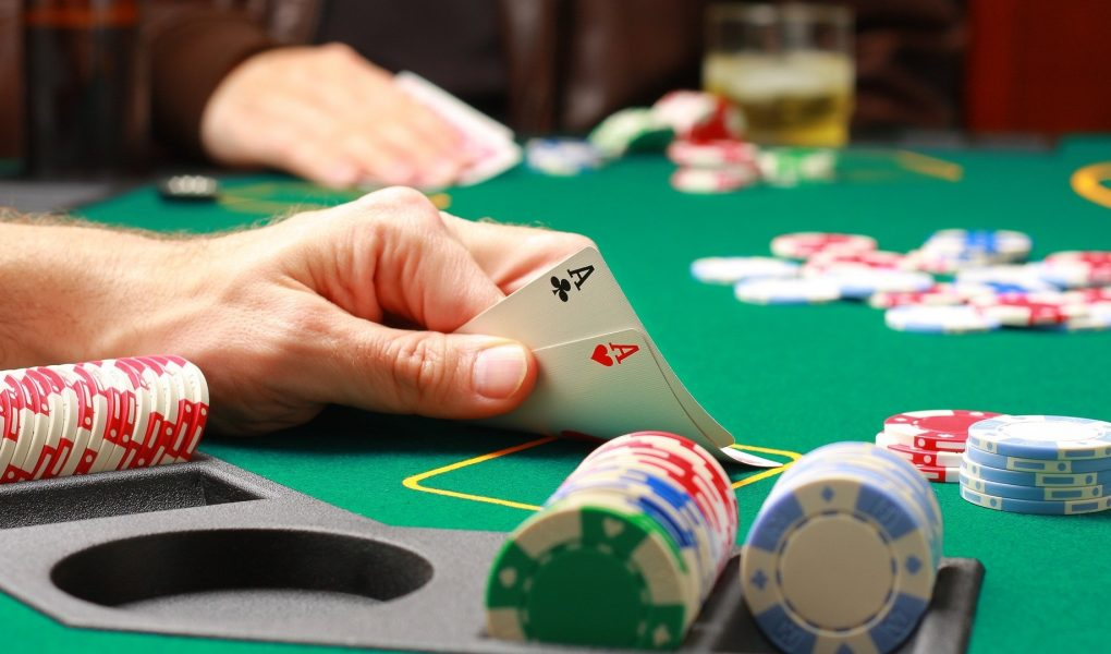 Confidential Information On Online Casino That Solely The Specialists Know Exist