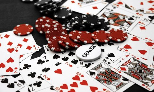 Learn How To Quit Online Casino In 5 Days