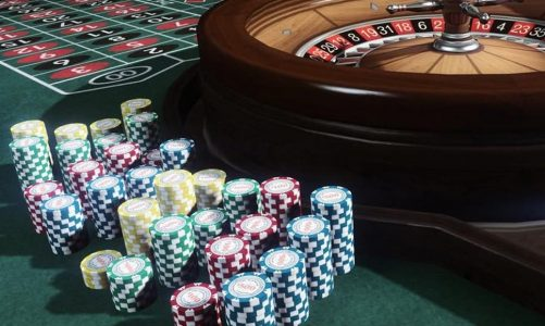 Revolutionize Your Online Gambling Sites With These Simple-peasy Ideas