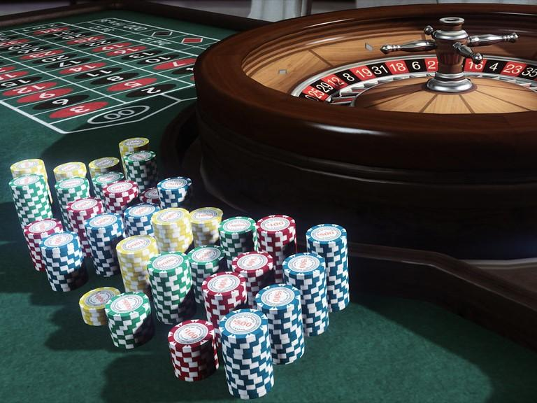How Four Things Will Change How You Method Gambling